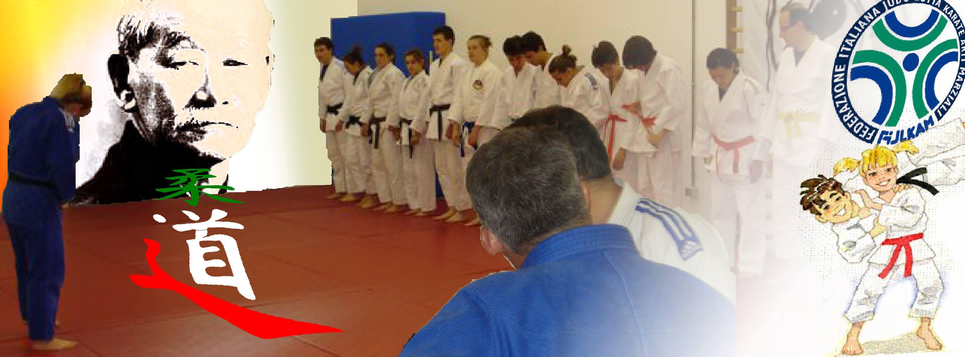 Weekly Jumi sessions at Judo San club in Trento